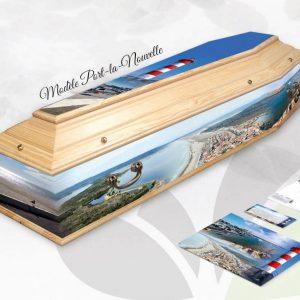 Obsèques personnalisées